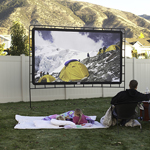CAMP CHEF<sup>®</sup> O.E.G. ™ Outdoor Big Screen